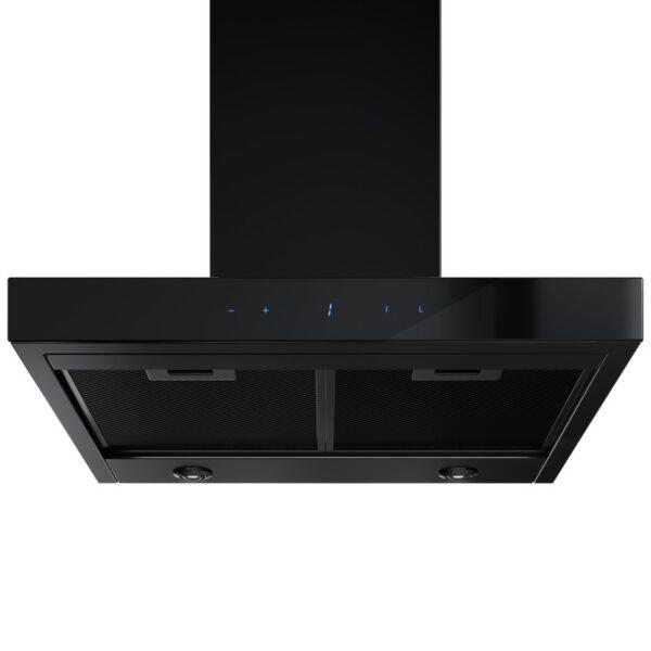 Okap-Przyscienny-Globalo-Verta-60-Black-Produkt-02