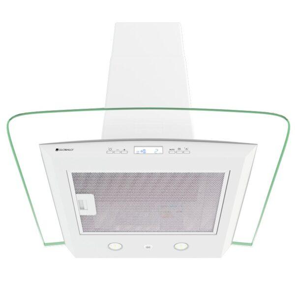 Okap kuchenny GLOBALO Divida 60.3 Sensor White