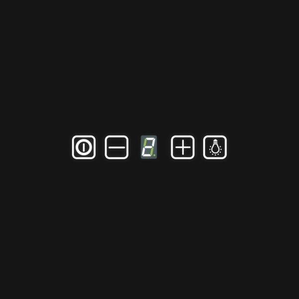 Okap-przyscienny-GLOBALO-Mirida-602-Black-Eko-Max-5