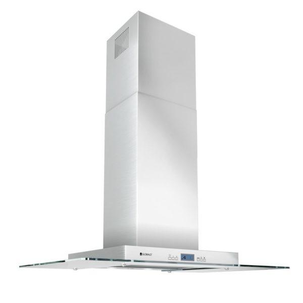 Okap kuchenny GLOBALO Atino 90.2 Sensor Eko Max