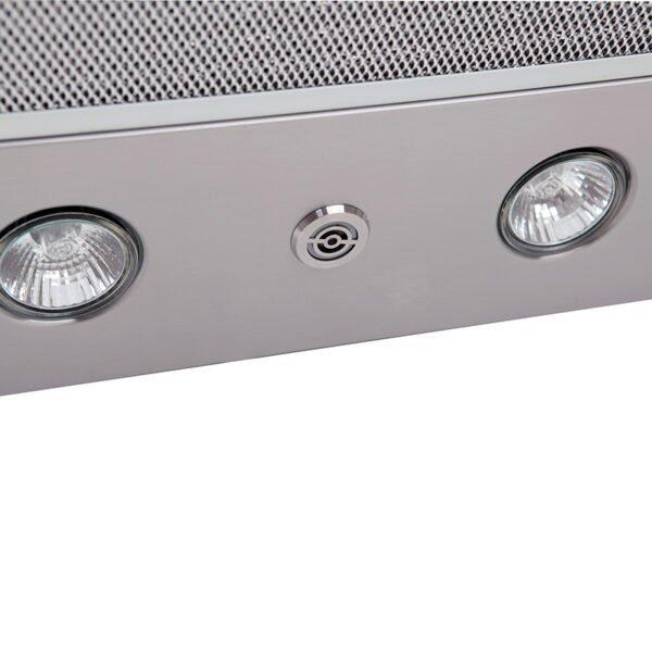 Okap kuchenny GLOBALO Divida 60.3 Sensor Eko Max