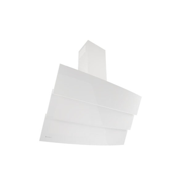 Okap kuchenny GLOBALO Vintio 90.1 White Eko Max