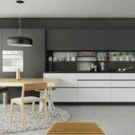 Okap kuchenny GLOBALO Loteo 60 Grey
