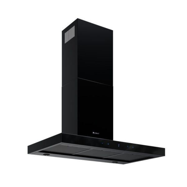 Okap-Przyscienny-Globalo-Verta-90-Black-Produkt-01