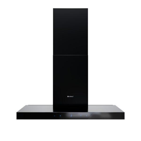 Okap-Przyscienny-Globalo-Verta-90-Black-Produkt-03