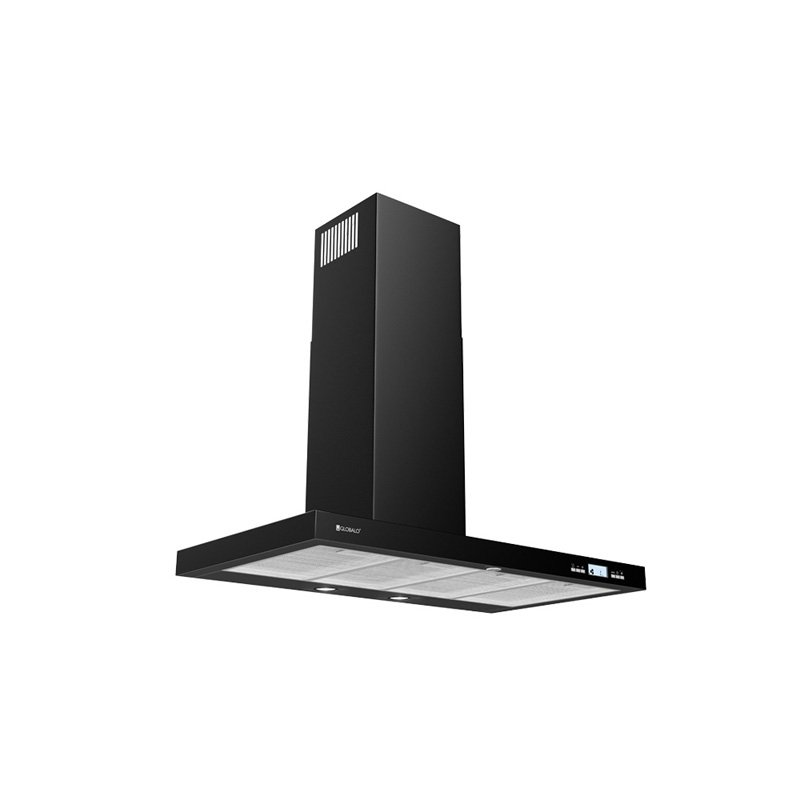 Okap kuchenny GLOBALO Nomina 90.4 Sensor Black