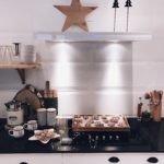 Okap kuchenny GLOBALO Nidaro 90.3 White