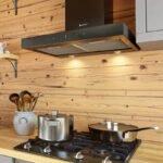 Okap kuchenny GLOBALO Nidaro 60.3 Black