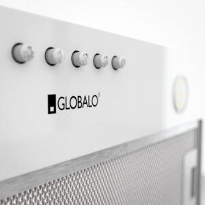 Okap kuchenny GLOBALO Aprico 60.1 White