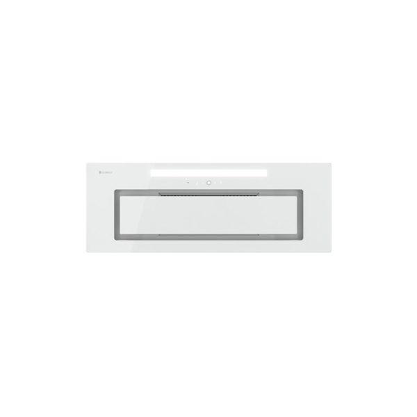 Okap kuchenny GLOBALO Silentio 80.1 White