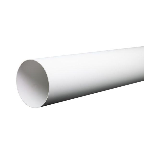 Rura okrągła DOMUS fi 10 cm/0,5 m
