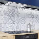 Okap kuchenny GLOBALO Retio 60.1 White