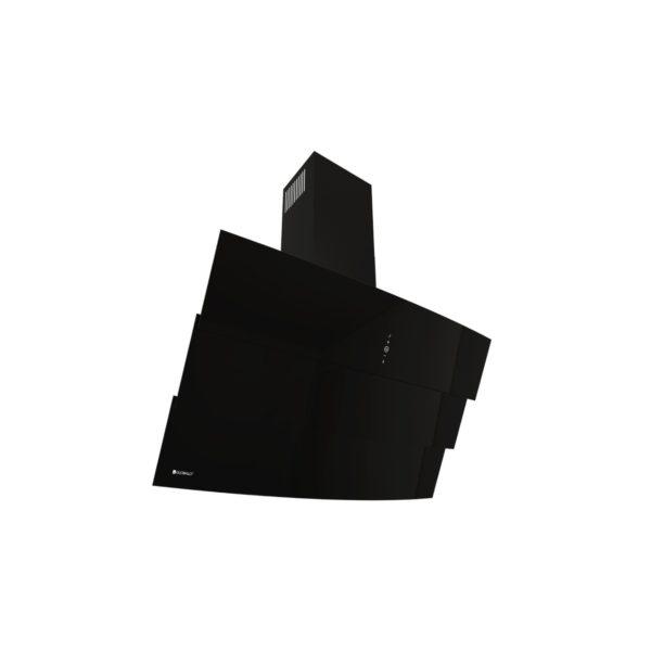 Okap kuchenny GLOBALO Vintio 90.2 Black