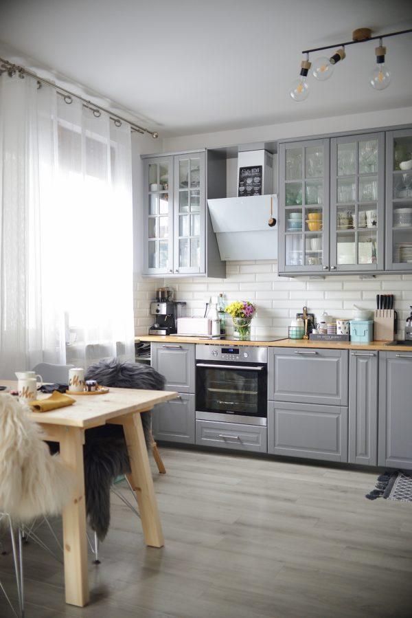 Okap kuchenny GLOBALO Mirida 60.3 White/WH