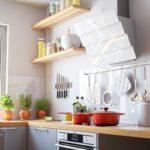Okap kuchenny GLOBALO Larto 60.3 White