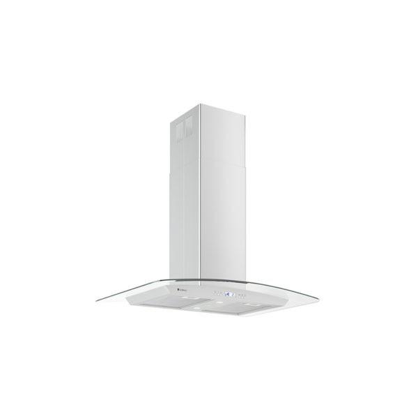 Okap kuchenny GLOBALO Divida Isola 90.4 Sensor