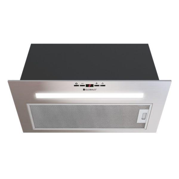 Okap kuchenny GLOBALO Aretemo 60.1 Inox