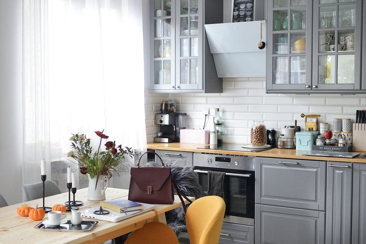Okap kuchenny GLOBALO MIRIDA 60.3 WHITE