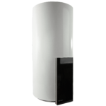 Okap kuchenny GLOBALO Roxano 39.1 White