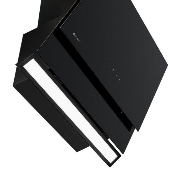 globalo zenesor 90 black