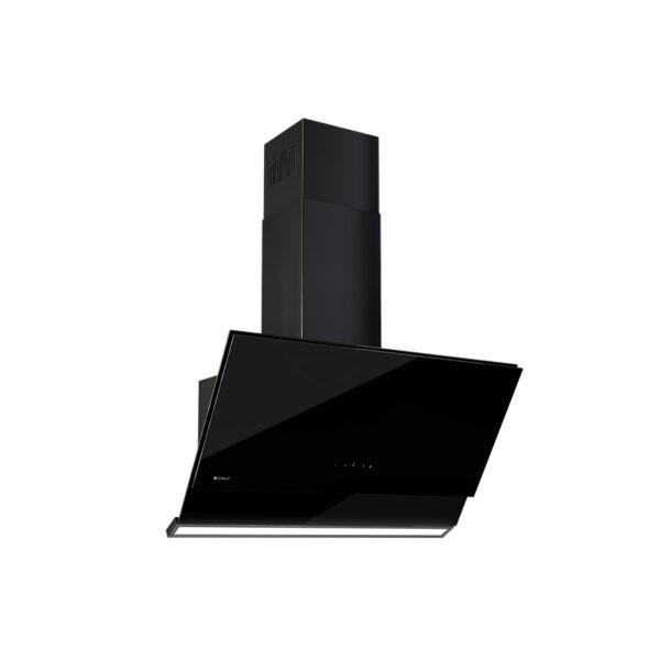 Okap-Przyscienny-GLOBALO-Zenesor-90-Black-miniaturka