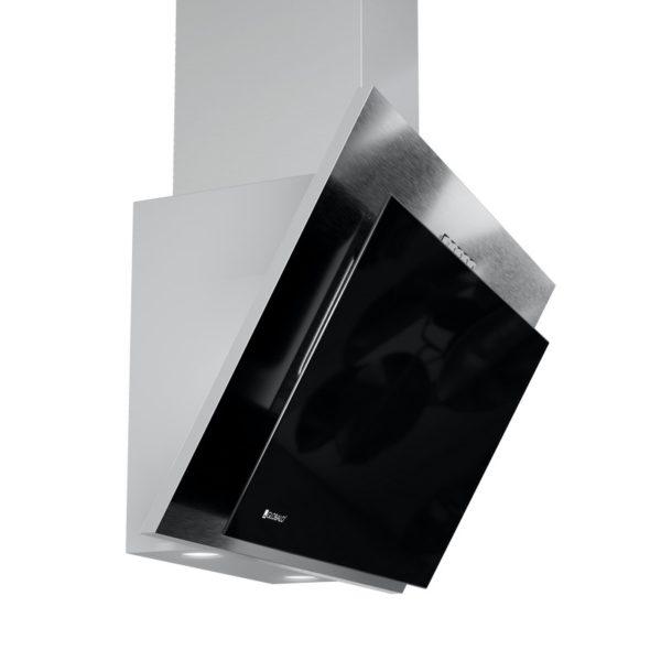 Okap kuchenny Tagazo 60.1 Black