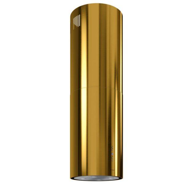 Okap-Wyspowy-Globalo-Cylindro-Isola-Gold-39-Produkt-01