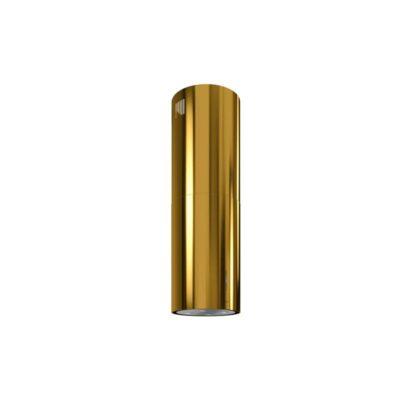 Okap-Wyspowy-Globalo-Cylindro-Isola-Gold-39-Produkt-glowne