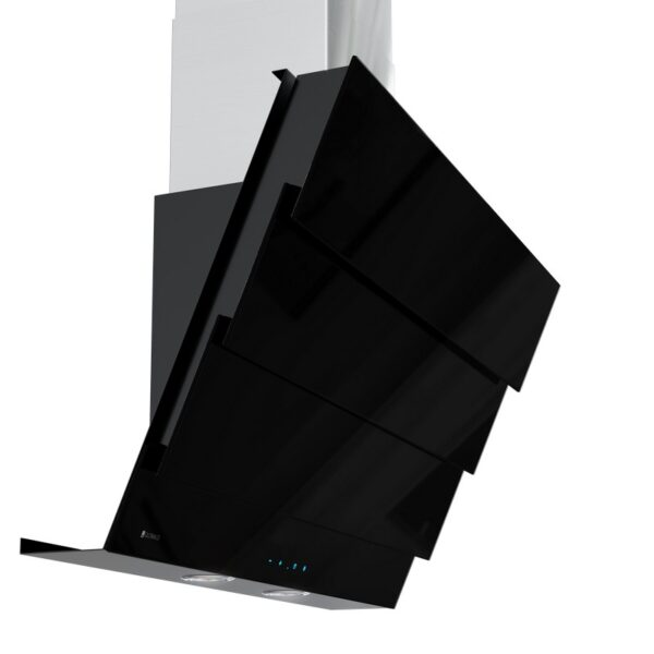 Okap-Przyscienny-GLOBALO-Softedo_90-Black-Produkt-02